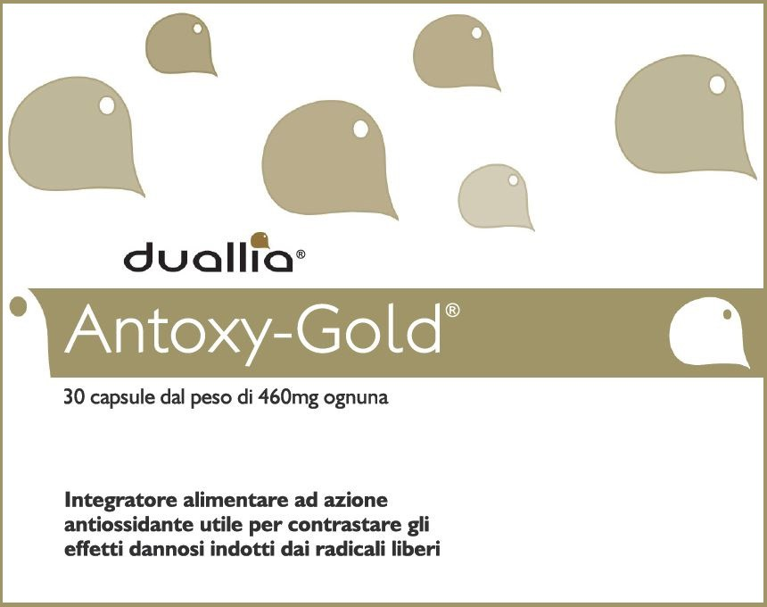 Antoxy-Gold